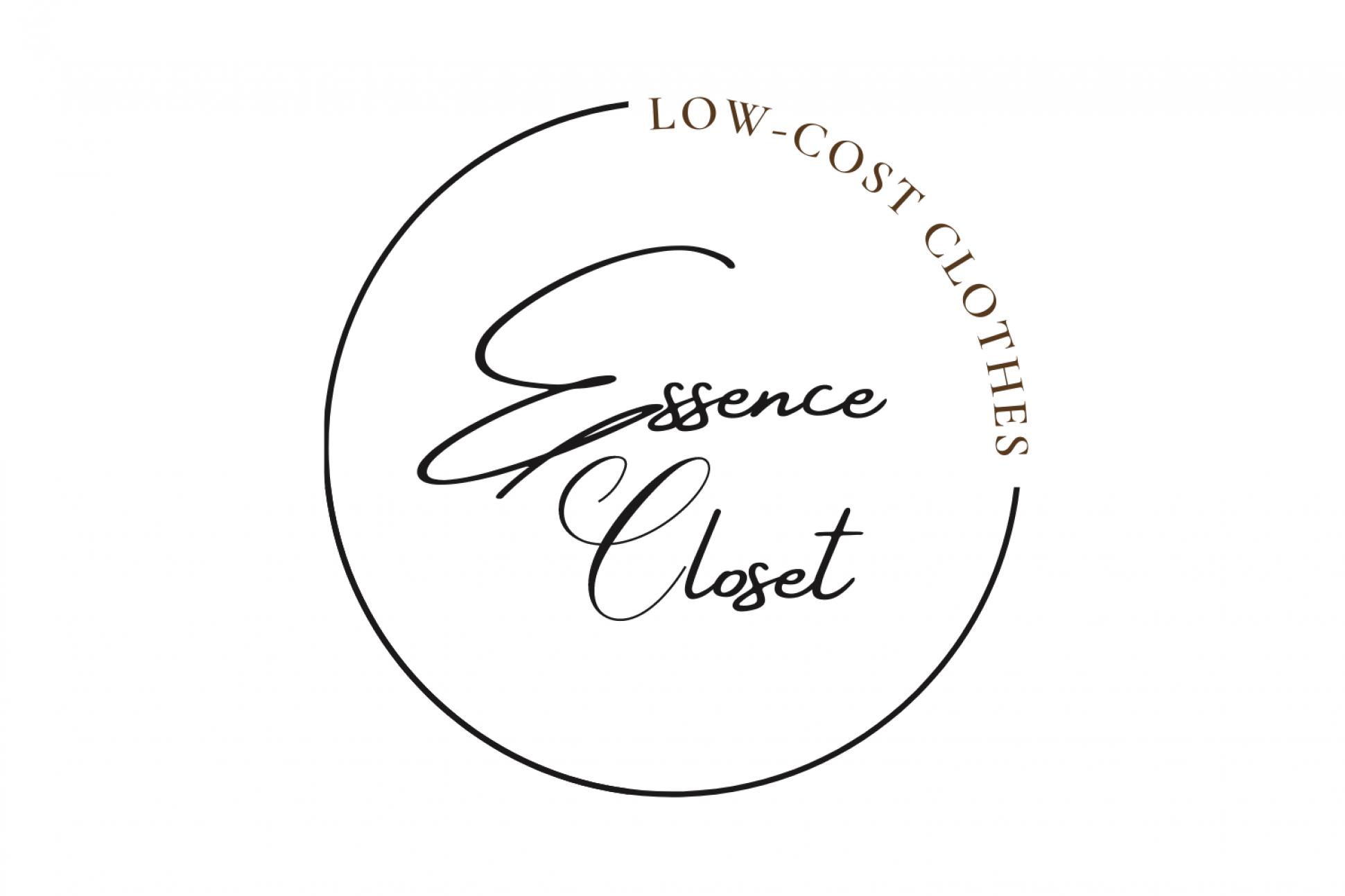 Essence Closet Logo