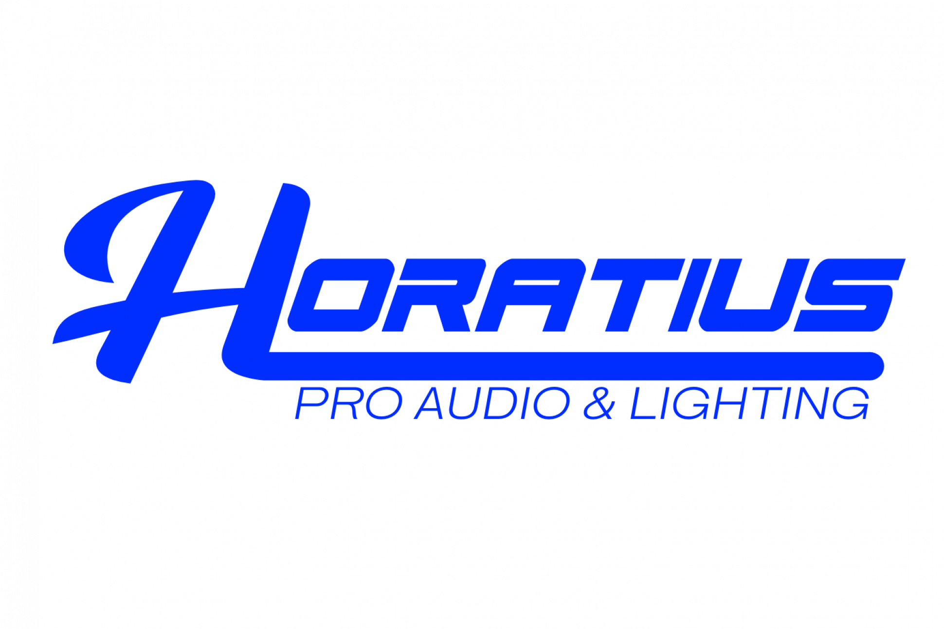 Horatius Pro Audio And Lighting